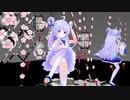 花騎士ステラ二人に いーあるふぁんくらぶを踊ってもらいました