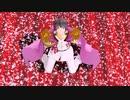 【APヘタリアMMD】千年の独奏歌【モーション配布】