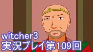 探し人を求めてwitcher3実況プレイ第109回