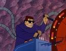 アース67のスパイダーマン 第1話 戦闘シーン