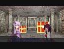 【FWO/ボイロTRPG】ボイロたちがサ終後のオンゲの世界を冒険する1-4(アニーのレッスン/本編3)