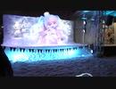 さっぽろ雪まつり 雪ミク2020ライトアップショー動画