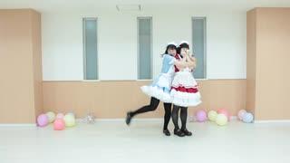 【ゆーかとうたゆき】ドレミファミックス 踊ってみた【3周年】