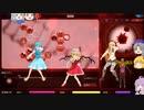 【ゆっくり実況プレイ】EX三人娘のPlagueIncシナリオ3【PlagueInc.】