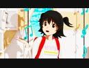 [MMD]『ワタシノテンシ』ShortVer みりあ