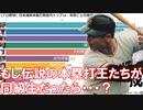 【プロ野球】日米通算本塁打数歴代トップ10・年齢ごとの推移