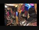 ファンタジスタカフェにて ランボーから旧日本軍の小野田さんの話