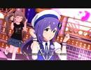 【ミリシタMV】杏奈ちゃん「Happy Darling」衣装着せ替えファッションショー(改2)