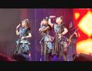 2020年02月03日 海外ライブ 04 BABYMETAL 「Shanti Shanti Shanti」 スウェーデン