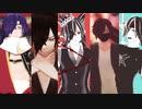 【Fate/UTAU】以蔵さん人力まとめ