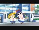 Shake It Off ぽぷ子とピピ美。