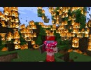 【11】【Minecraft】Ver1.15.2の世界 まったり生放送 ジ・エンドを探すついでに【森燃し】