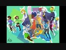 Underswap All Character Themes
