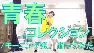 【ぽんでゅ】青春コレクション/モーニング娘。踊ってみた【ハロプロ】