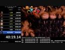 【speedrun】スーパードンキーコング3 in 46:21.95【配信版】
