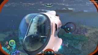 """[実況] はてしなく海24 """"Subnautica Below Zero"""""""