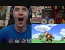【E3 2019】スマブラにバンジョー&カズーイ参戦で喜ぶ海外YouTuberの皆さん Part4
