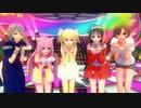 【悠久幻想曲】シーラ・パティ・メロディ・マリア・エルで 気まぐれメルシィ【KKVMD】