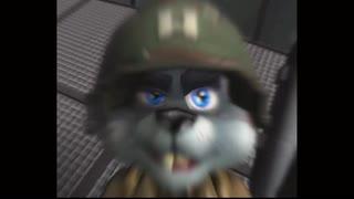 [コンカーL&Rダンボット戦実況]クマリス200年戦争 1日目