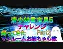 【FGO】清少納言 宝具5チャレンジ Part2 帰ってきたマイルームお姉ちゃん教【ゆっくり】