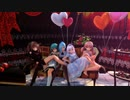 【アイドル部MMD】どりーみんチュチュ【ピノ・ちえり・双葉・すず・イオリ】