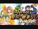 【FEH】絆英雄戦 ヘクトル&マシュー インファナル 配布のみ 聖印・継承なし 全移動種版