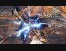 【MHWIB】ダークイーグルっていうクソカッコいい武器を使う【モンスターハンターワールドアイスボーン】