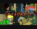【小さな勇者の飲み実況】ゼルダの伝説 風のタクト HD part29【24歳フリーター】