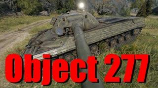 【WoT:Object 277】ゆっくり実況でおくる戦車戦Part682 byアラモンド