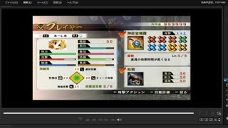 [プレイ動画] 戦国無双4の第二次上田城の戦い(東軍)をあーしあでプレイ