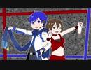 【MEIKO&KAITO15th】クラファンは戦争【替え歌カバー】