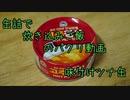缶詰で炊き込みご飯のパクリ動画【味付けツナ缶】