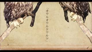 【メイコとカイトの】オウルオウルドワルツ【REMIX】