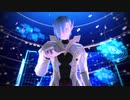【MMD】ルーサーでBuild Our Machine(REMIX)【PSO2】