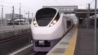 【2020年3月14日全線復旧】富岡駅(JR常磐線)を発着する列車を撮ってみた