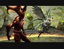 FF14 希望の園エデン:共鳴編2 BGM