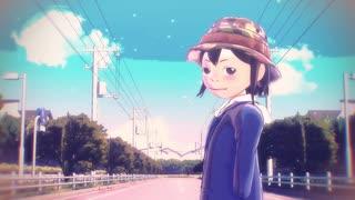 【MMD映像研】エレクトリック・マジック(浅草みどりくれよん式)