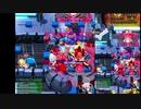 ボンバーガール マスターBクラスのプレイ動画3 グレイ