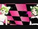 【GUMI】idiolect【MMD】カバーver 1080p
