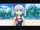 武装神姫 第5話 渚の水着アーマー