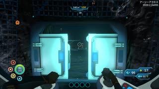 """[実況] はてしなく海27 """"Subnautica Below Zero"""""""