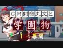 【ゆっくりTRPG】ラクシアのファンタジー学園モノ1-幕間【SW2.5リプレイ】