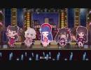 【デレステMV】「I wish」(佐城雪美・デジモンコラボカバー2D標準)【1080p60】