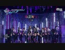 200220 Mnet エム・カウントダウン - アイジュウォン FULL CUT