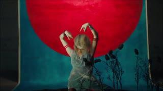 Imagine Dragons + AURORA - Warriors (MASHUP)