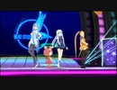 【PSVitaTV】ミラクルガールズフェスティバル ブルー・フィールド(蒼き鋼のアルペジオ-ARS NOVA-)(ショートバージョンPV)コールあり