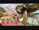 【犬いぬTube】神様と一緒にお散歩ニコニコ♪【ビションフリーゼ トイプードル 雑種】