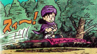 【ドラクエ5】初代・PS2・DS版を同時にプレイして嫁3人とも選ぶ part65