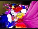 【Fate/UTAU】 クルクル頭で僕の庭 【メフィストフェレス】