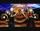 Ray MMD 2K Ultimate-GUMI 真Ultimate-HAKU【独りんぼエンヴィー】